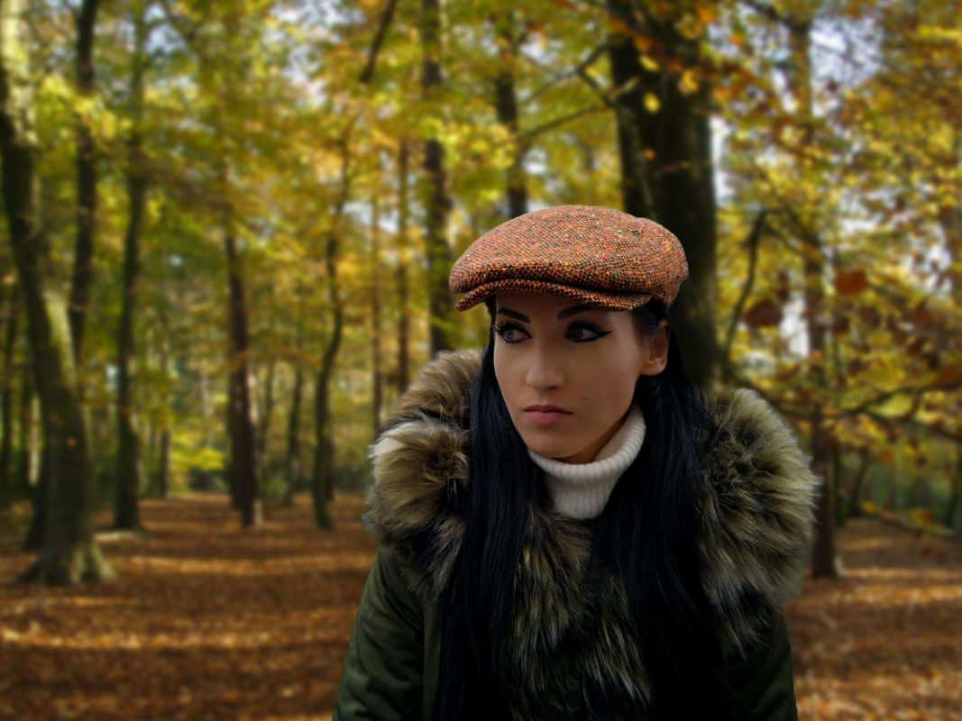 The very best handmade traditional hats from Ireland and England