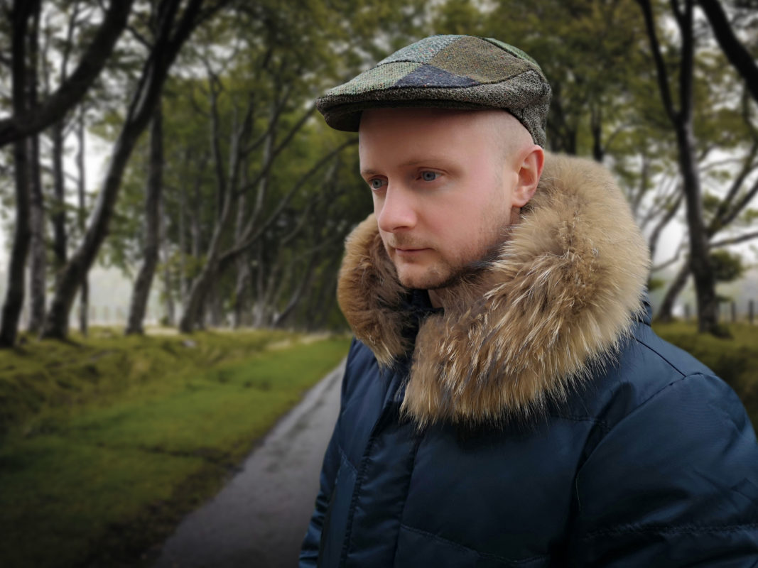 The very best handmade hats from Ireland and England